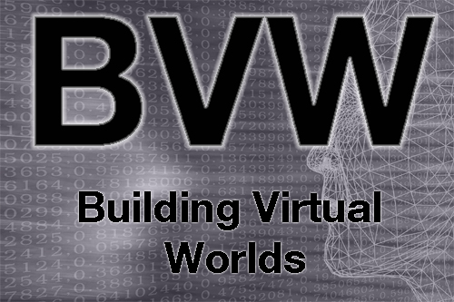 Building Virtual Worlds